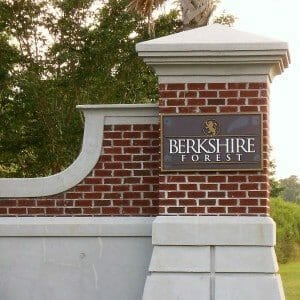 Berkshire Forest