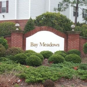 Bay Meadows